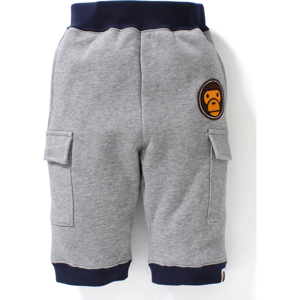 BABY MILO SWEAT SHORTS KIDS