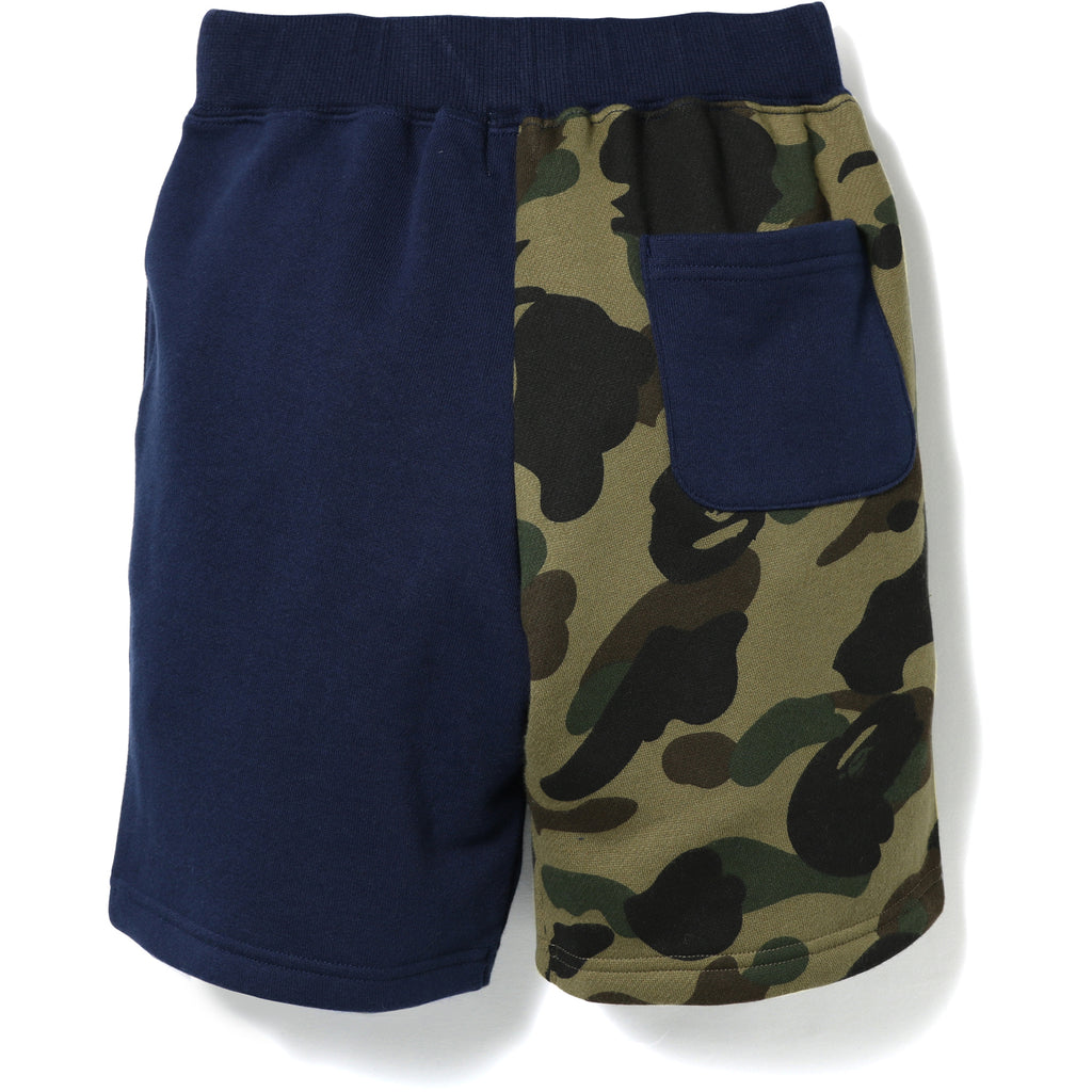 1ST CAMO MILO SHARK SHORTS KIDS
