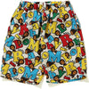 BABY MILO ALPHABET BEACH SHORTS KIDS