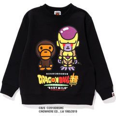 BAPE X DRAGONBALL SUPER GOLDEN FRIEZA CR KIDS