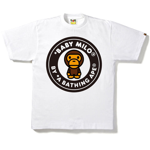 MILO BUSY WORKS TEE