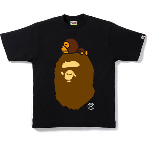 MILO ON BIG APE TEE