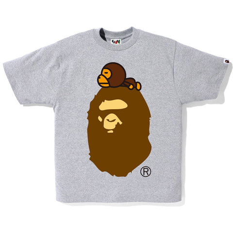 MILO ON BIG APE TEE M
