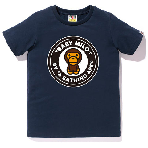MILO BUSY WORKS TEE /L