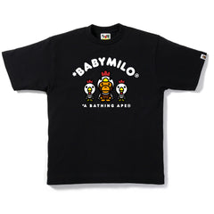 YEAR OF ROOSTER MILO TEE M