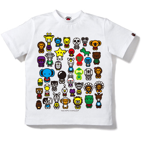 A TO Z TEE KIDS