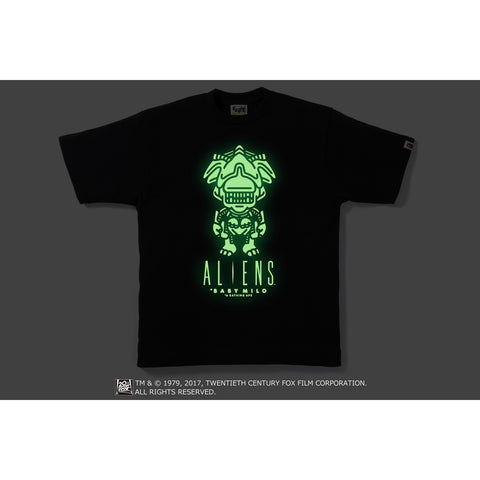 ALIENS ALIEN QUEEN TEE MENS