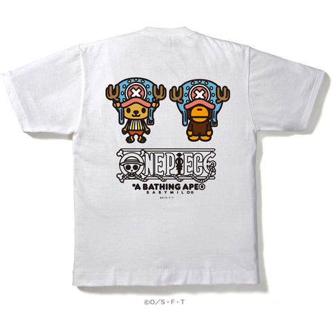 CHOPPER X MILO TEE MENS