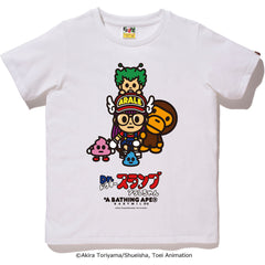ARALE X MILO TEE LADIES