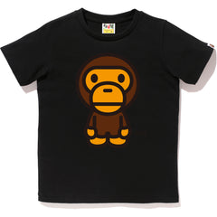 BIG BABY MILO TEE LADIES