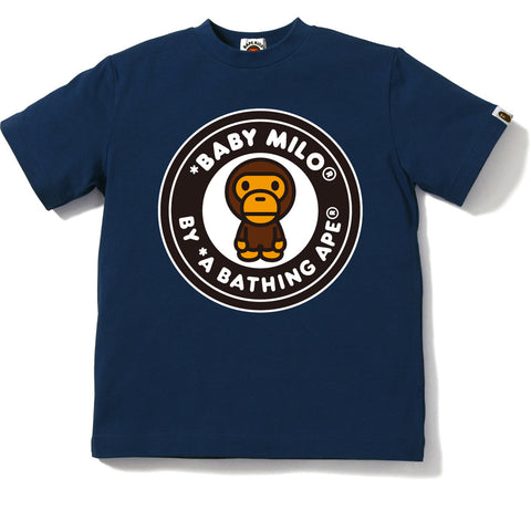 MILO BUSY WORKS TEE KIDS