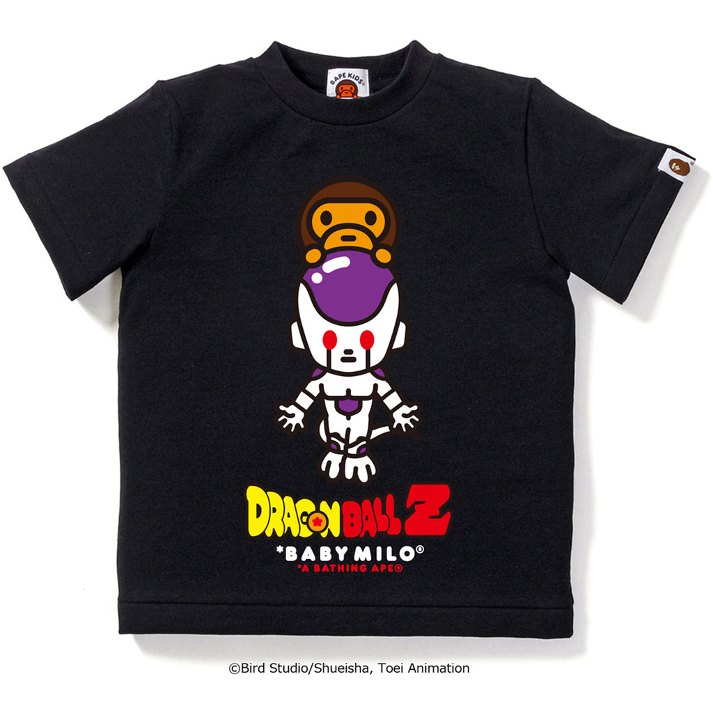 9ae851ed BAPE X DRAGON BALL Z TEE #10 KIDS | us.bape.com