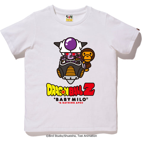 BAPE X DRAGON BALL Z TEE #4 LADIES