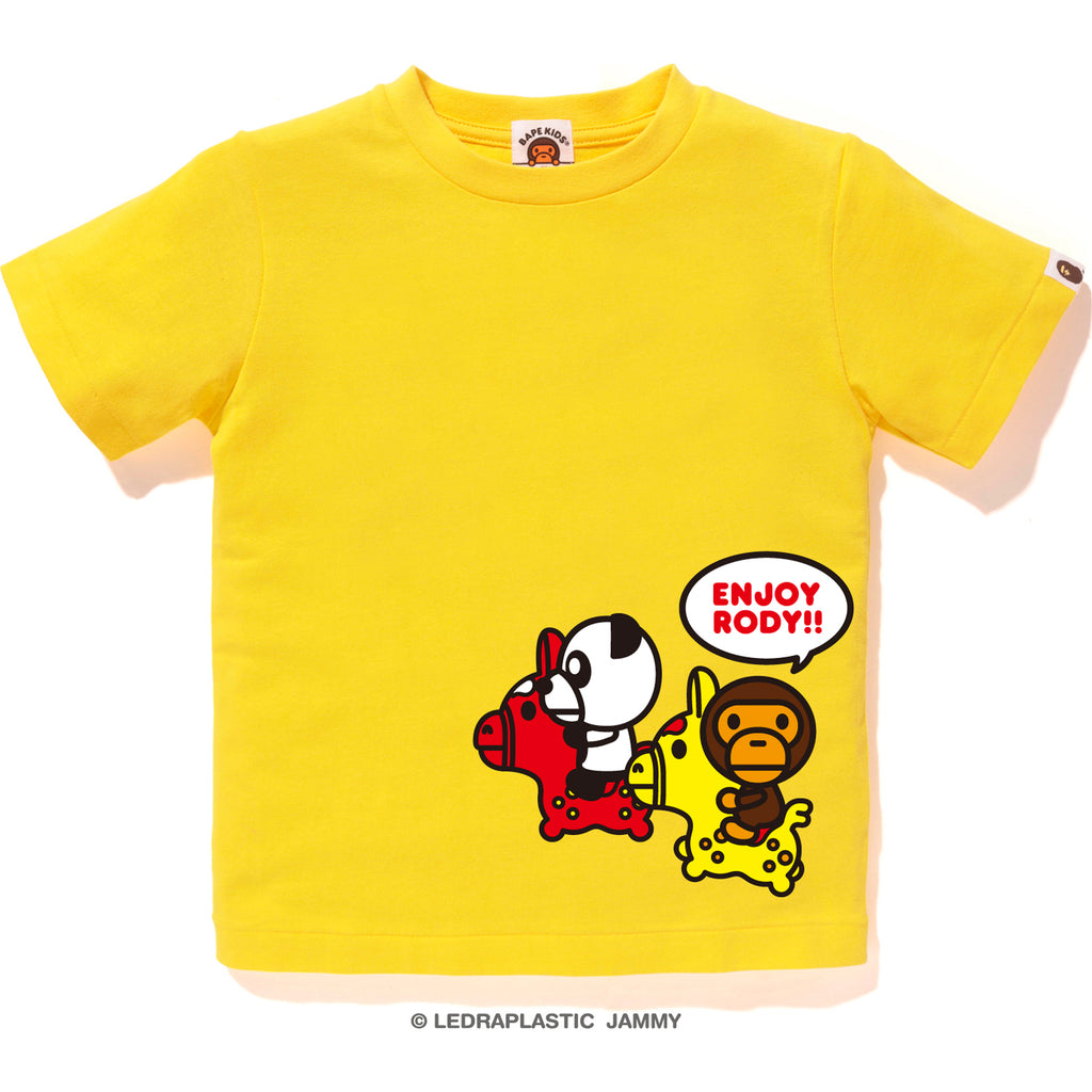 RODY X MILO FRIENDS TEE KIDS