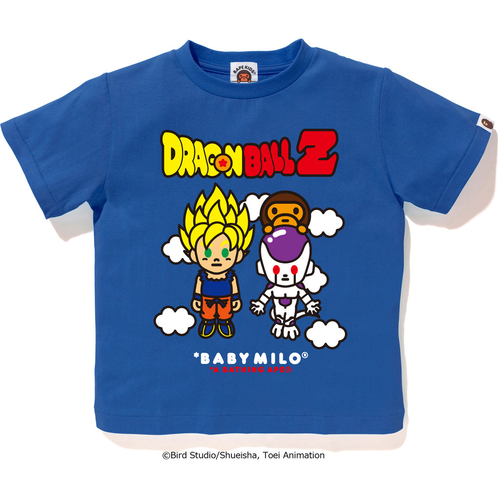 BAPE X DRAGON BALL Z TEE #5 KIDS