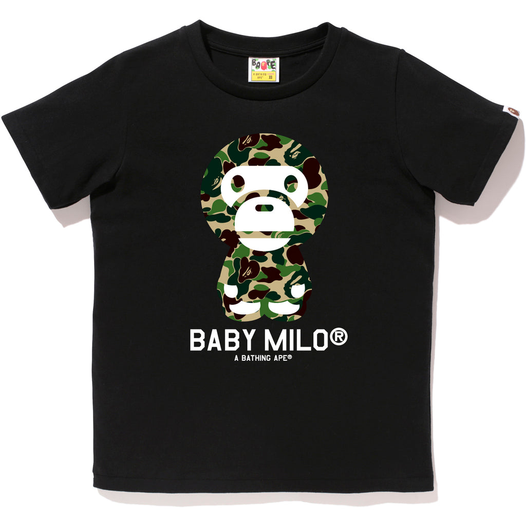 ABC BABY MILO TEE LADIES