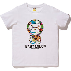 MILO ALL PLUSH DOLL BABY MILO TEE LADIES