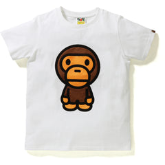 BOA BIG BABY MILO TEE LADIES