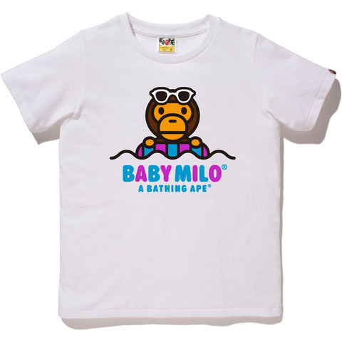 MILO FLOAT SUMMER TEE LADIES