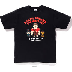 RALPH BREAKS THE INTERNET MILO TEE #1 MENS