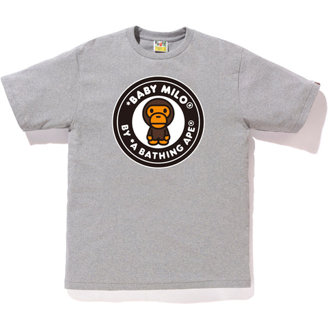 MILO BUSY WORKS TEE MENS