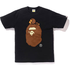 BOA MILO ON BIG APE TEE MENS