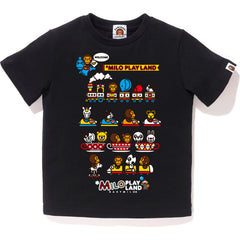 MILO VEHICLE TEE KIDS