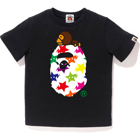 MILO MULTI STA MILO ON BIG APE TEE KIDS