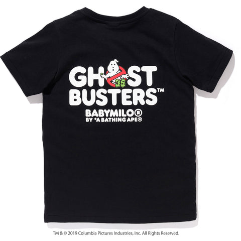 GHOSTBUSTERS X BABY MILO TEE #2 LADIES