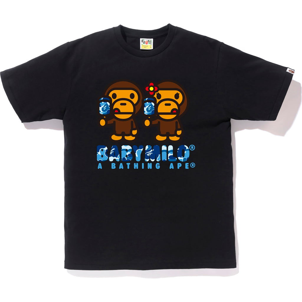 ABC MILO ICE POP SUMMER TEE KIDS