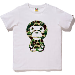 ABC BIG BABY MILO TEE LADIES