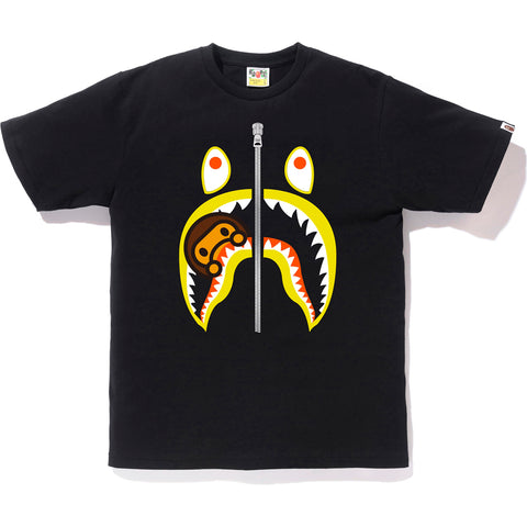 COLORS MILO SHARK TEE MENS