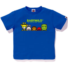 MILO & FRIENDS TEE #2 KIDS