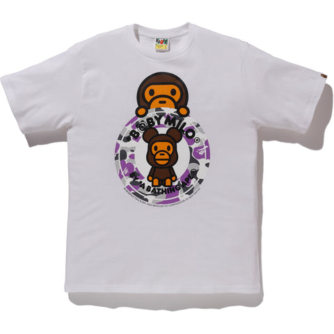 BAPE STORE NYC BABY MILO BE@RBRICK BUSY MENS