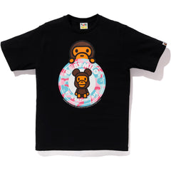 BAPE STORE MIAMI BABY MILO BE@RBRICK BUS MENS