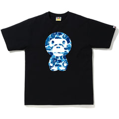 ABC BIG BABY MILO TEE MENS