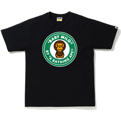 COLORS MILO BUSY WORKS TEE MENS