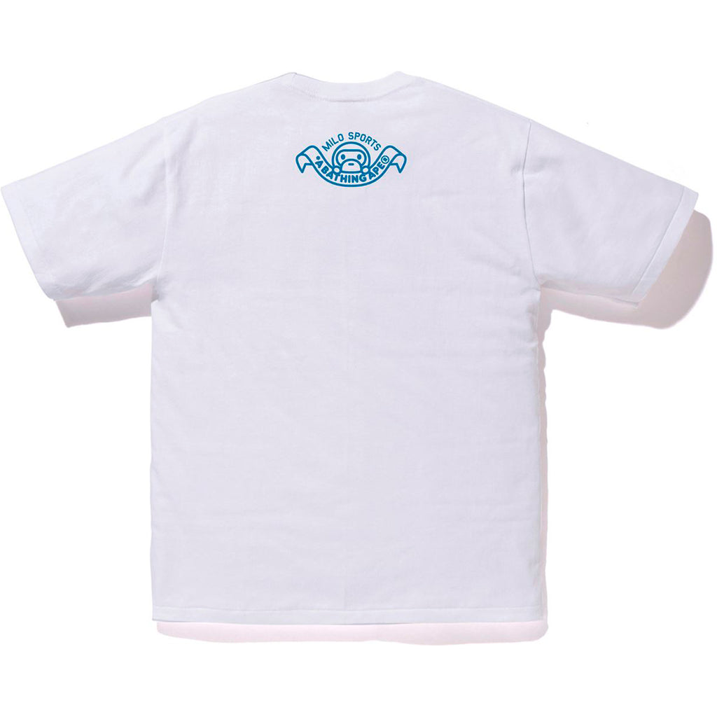 MILO SWIMMING SPORTS TEE MENS