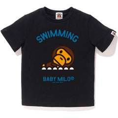 MILO SWIMMING SPORTS TEE KIDS