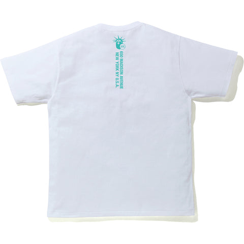 MADISON AVENUE BABY MILO TEE 1 M 1 MENS