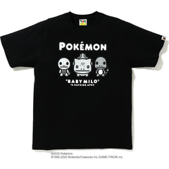1ST POKEMON TEE M POKEMON MENS