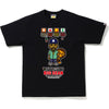 BIG SEAN DETROIT 2 BABY MILO TEE MENS