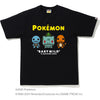POKEMON TEE #14 M POKEMON MENS