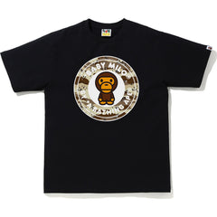 DESERT CAMO MILO BUSY WORKS TEE MENS