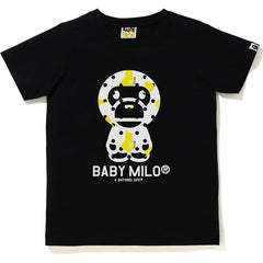 BAPE DOT BABY MILO TEE LADIES