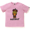 BABY MILO CROWN TEE KIDS
