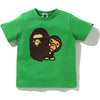 APE HEAD & BABY MILO TEE KIDS