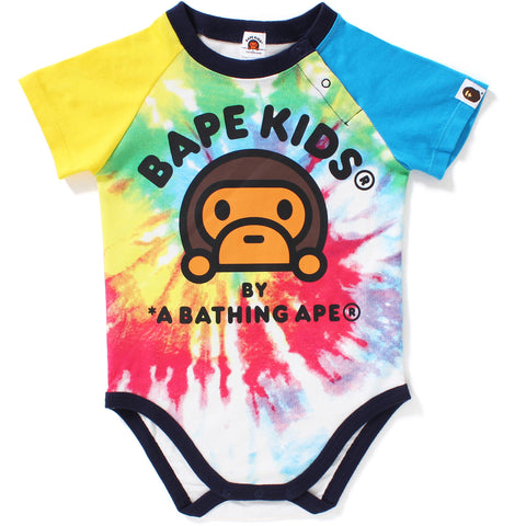 BABY MILO CRAZY BODY SUIT KB KIDS