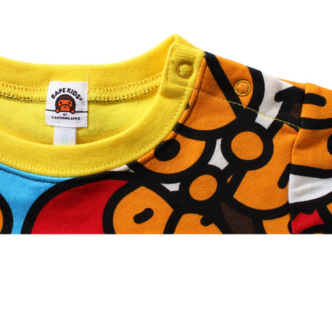 ALL BABY MILO MULTI LAYERED BODY SUIT KB KIDS