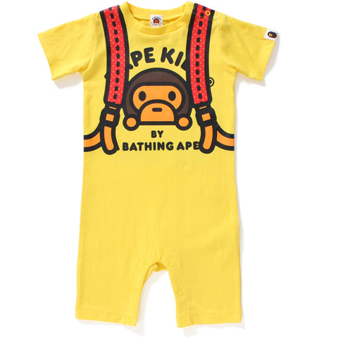 BABY MILO DAY PACK ROMPERS KB KIDS